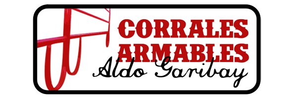 CORRALES ARMABLES